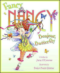 The Dress Up World Of Fancy Nancy Npr