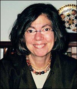 Author Jane O'Connor