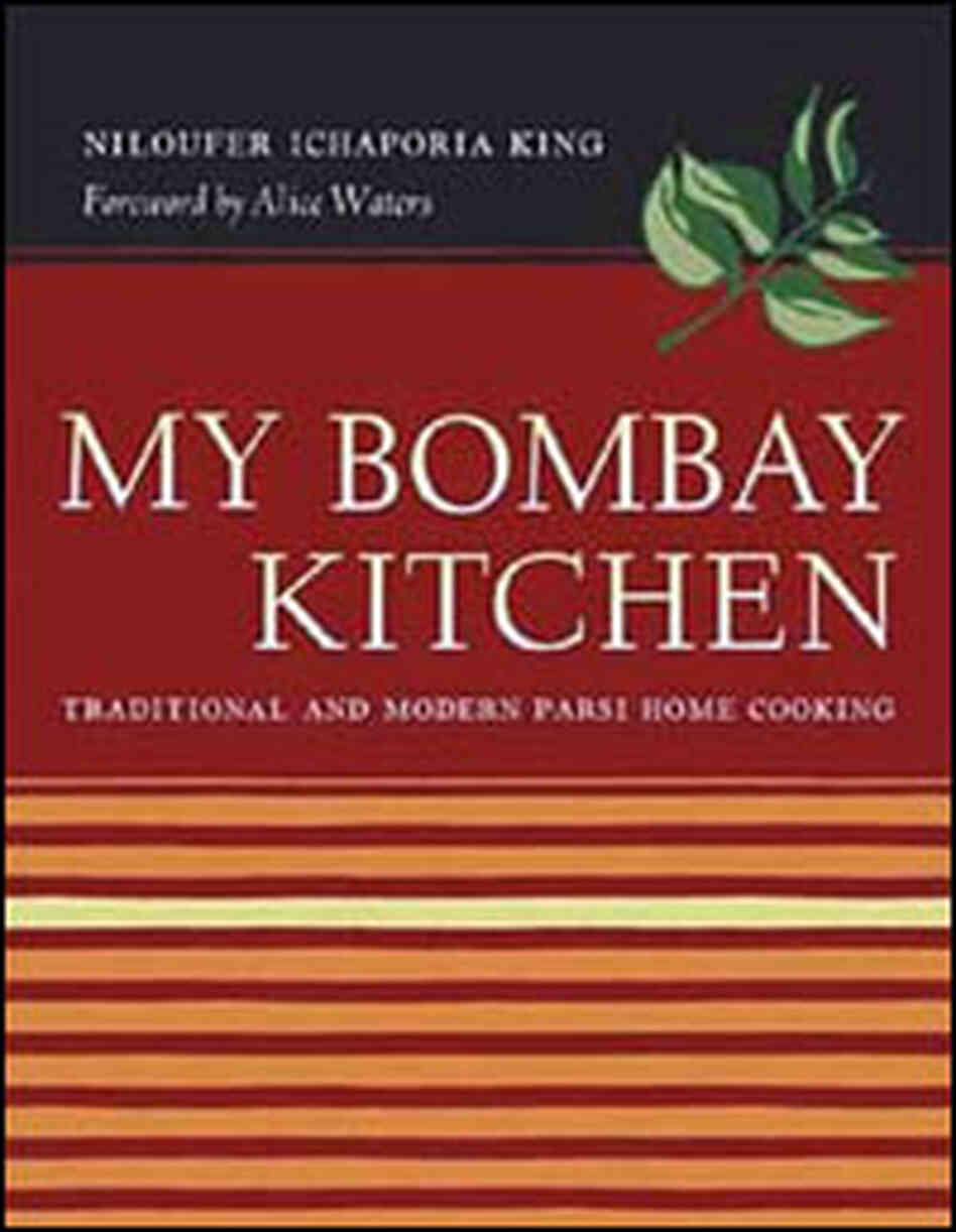 'My Bombay Kitchen'