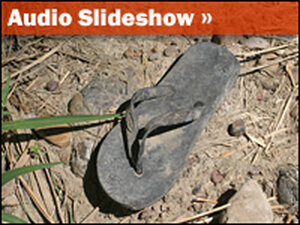 River Audio Slideshow