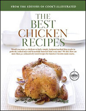 'The Best Chicken Recipes'