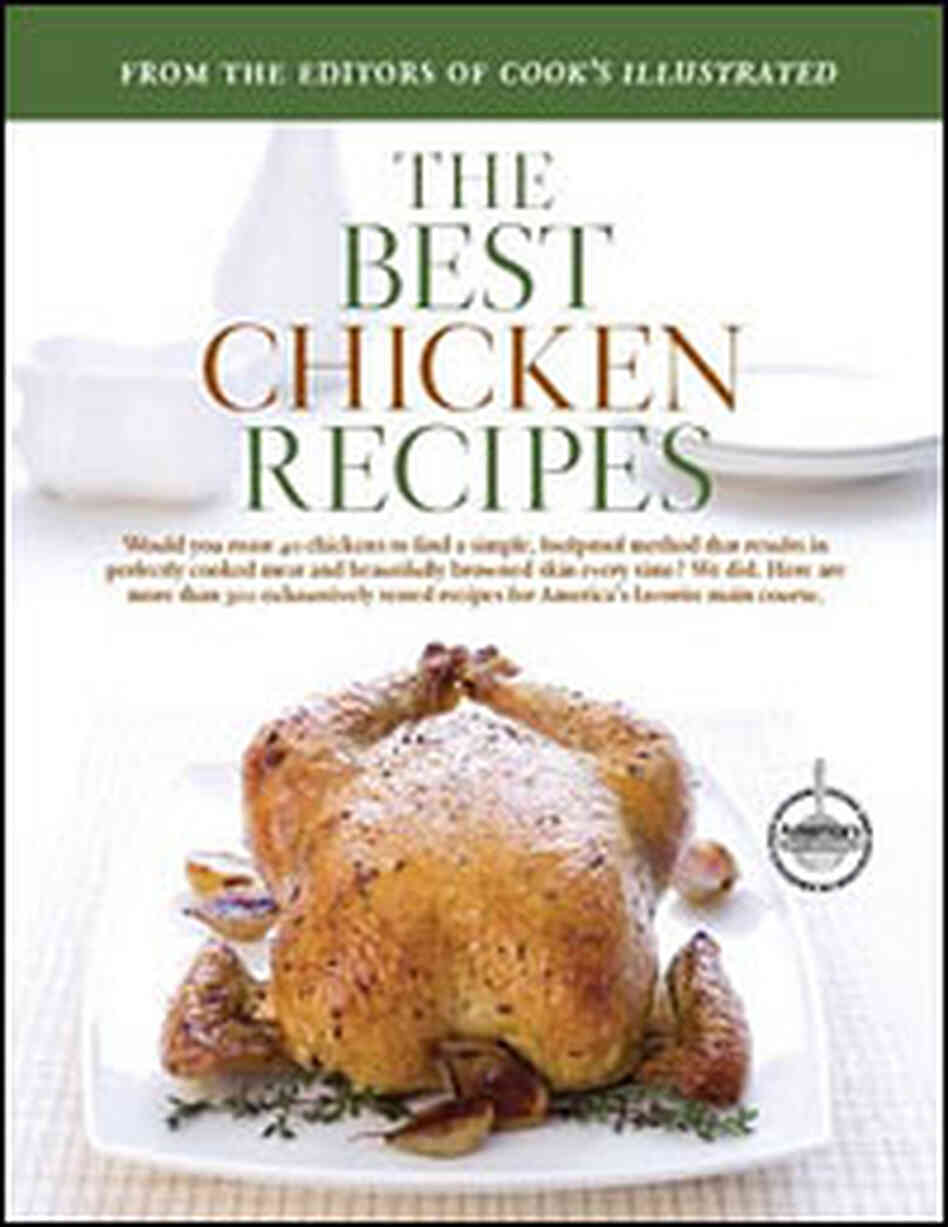 'The Best Chicken Recipes'