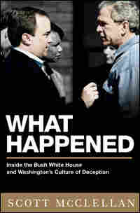 'What Happened'