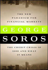 'The New Paradigm for Financial Markets'