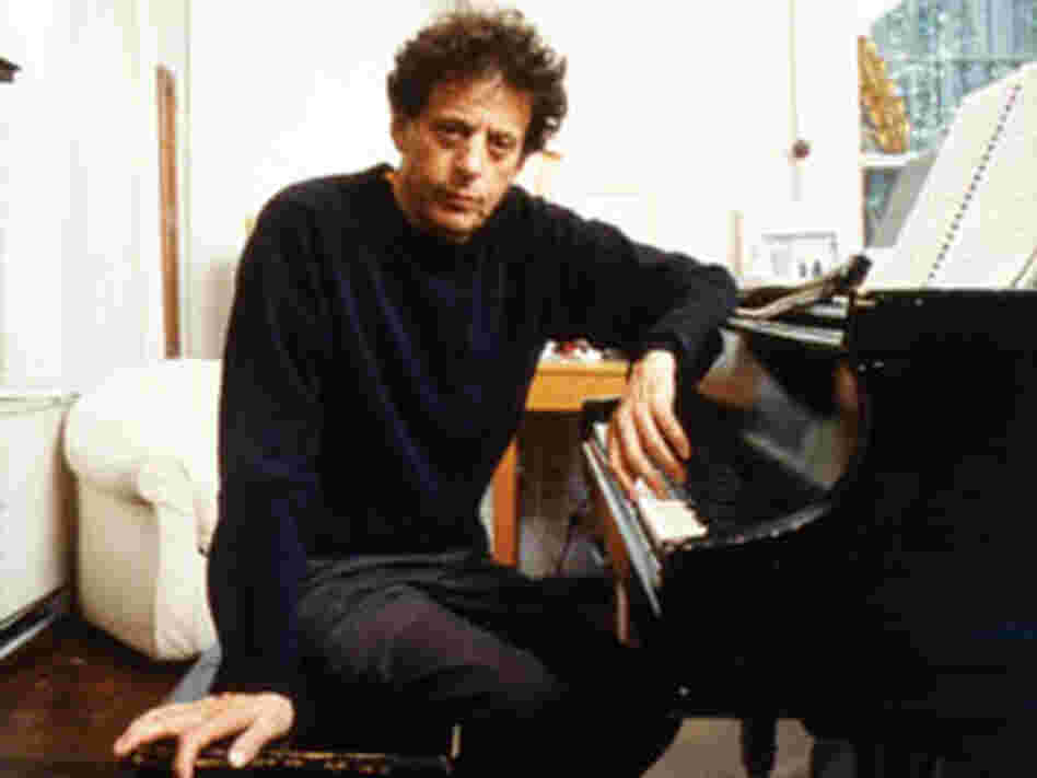 Philip Glass (300)