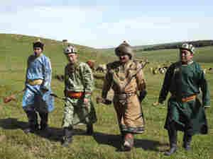 Hanggai (300)