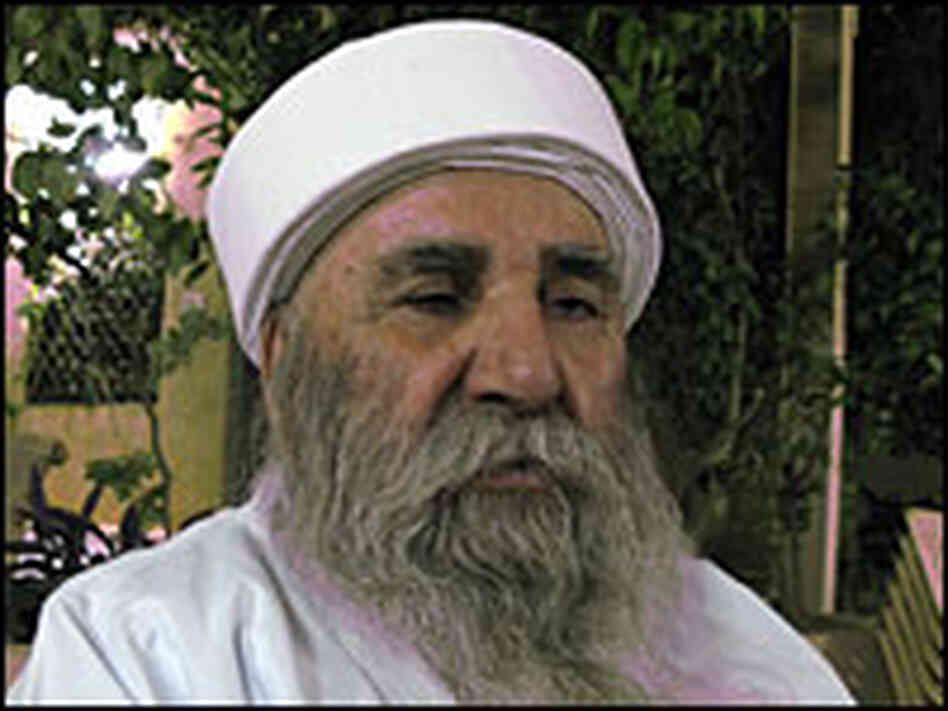 The Baba Sheik
