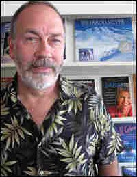 Kent Sturgis, owner of Epicenter Press