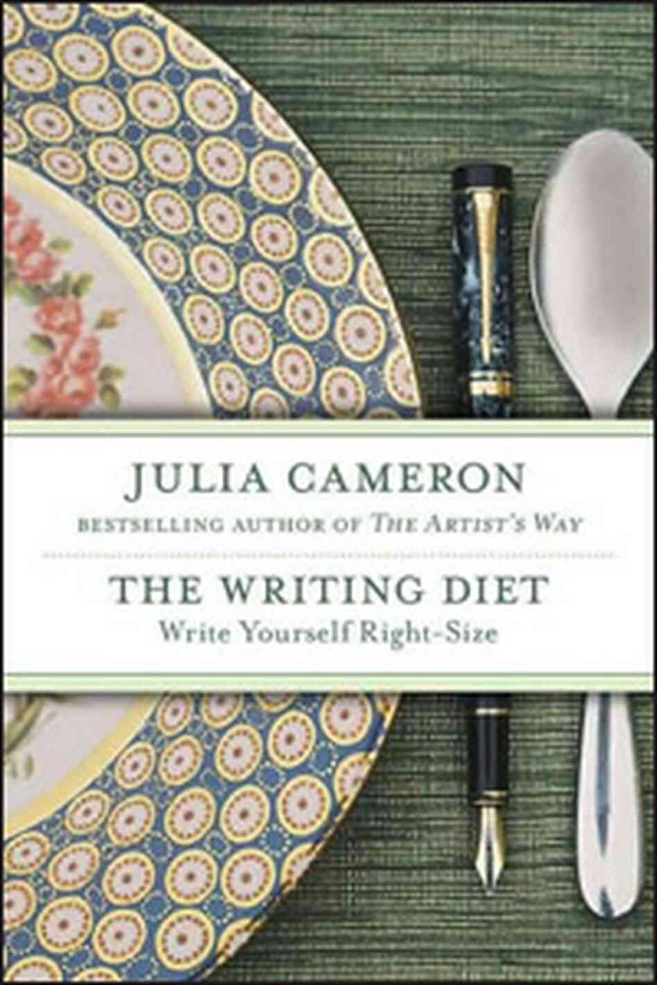'The Writing Diet'