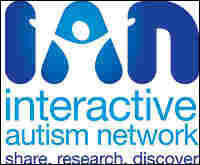 Ian, The Interactive Autism Network is the nation's largest online autism research effort.