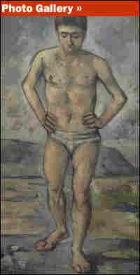 Cezanne slideshow