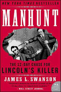 Cover: Manhunt