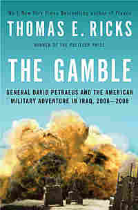 Cover: 'The Gamble'