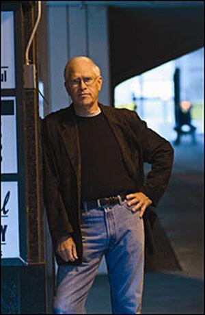 Author John Sandford