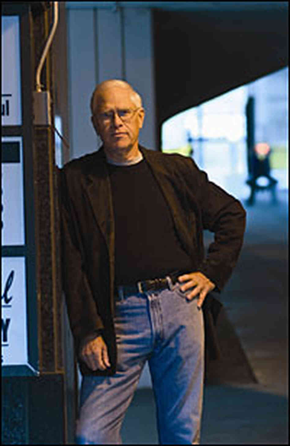 Author John Sandford
