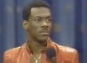 Watch Eddie Murphy On Michael Jackson In 1983.