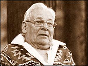 Albert Knox 1985