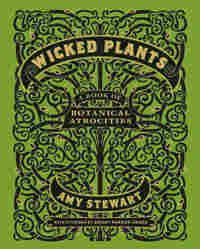 Wicked Plants cover