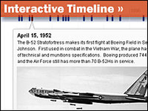 Interactive Timeline: Evolution Of Military Flight