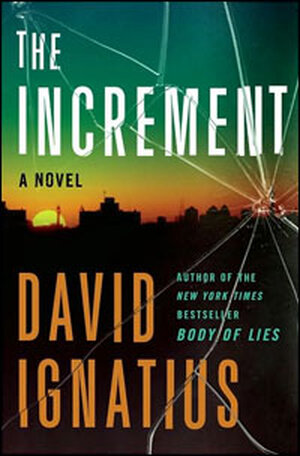 Cover: 'The Increment'