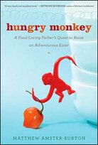 'Hungry Monkey'