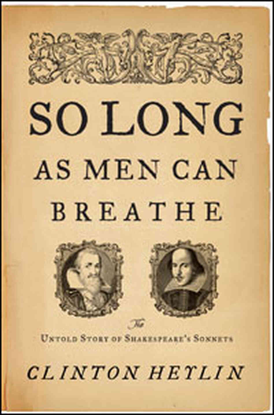 'So Long as Men Can Breathe' cover