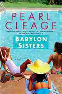 Cover for 'Babylon Sisters'