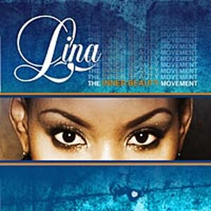 Cover for the Lina CD 'The Innner Beauty Movement'