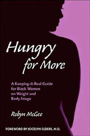 Cover of 'Hungry for More'