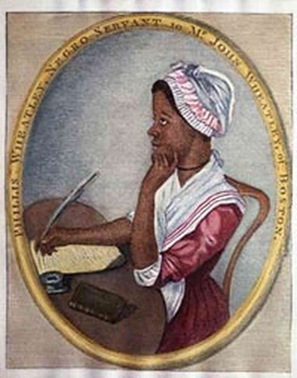 an introduction to the phillis wheatley and her writing techniques Interview with phillis wheatley topics: phillis wheatley had a little room where she did all her reading and writing the wheatley's wanted to educate her through bible study it is a fact that phillis wheatley was talented beyond her years and circumstances.