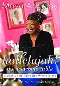Cover for 'Hallelujah! The Welcome Table'