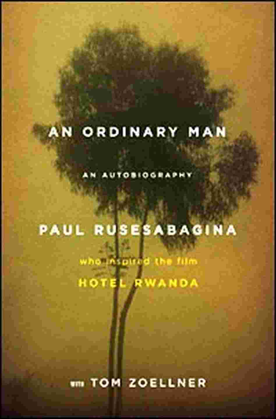 Cover of 'An Ordinary Man: An Autobiography'