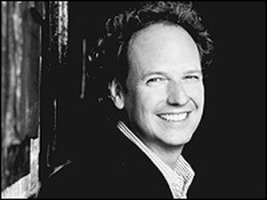Lee Ritenour in a publicity photo.