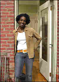Author Jacqueline Woodson. Credit: Marty Umans.