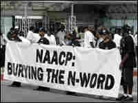 NAACP Funeral
