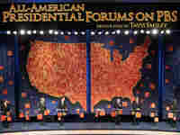 All-American Presidential Forums on PBS