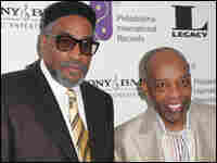 Kenneth Gamble and Leon Huff