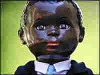 Barack Doll