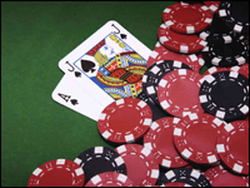 Npr gambling story riverboat casino south carolina