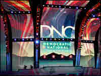 DNC Stage