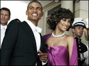 Tyra Banks and fake Obama