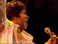 Aretha Franklin (200)