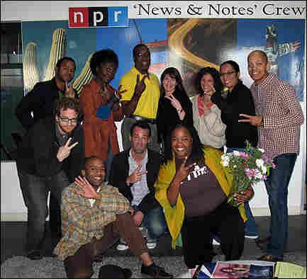 News & Notes Staff