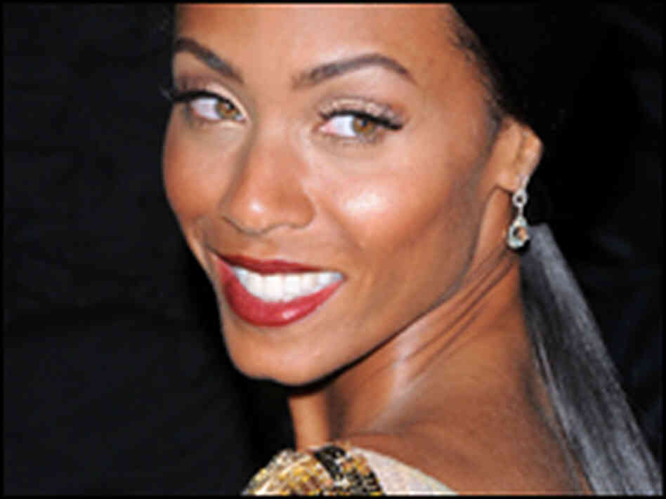 Jada Pinkett Smith Talks Career, Quells Rumors