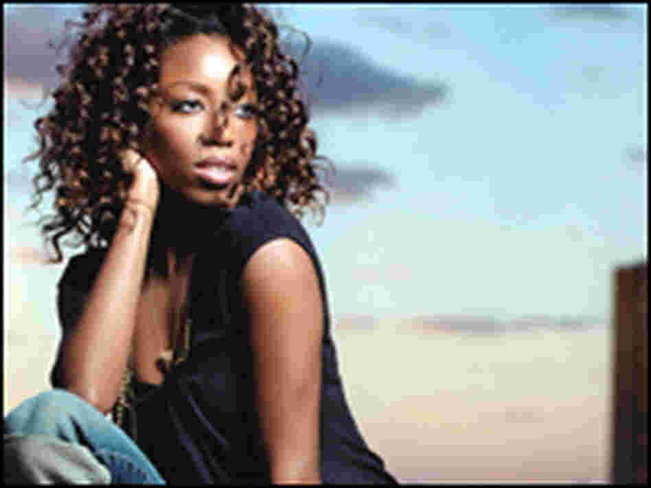 Heather Headley.