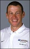 Five-Time Tour de France Winner Lance Armstrong