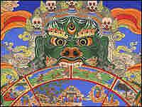 Buddha's Wheel of Life