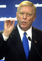 Rep. Richard Gephardt