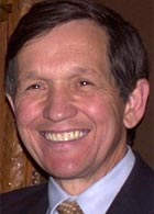 Rep. Dennis Kucinich