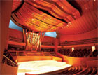 Disney Hall Interior